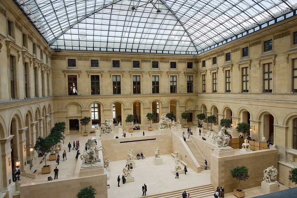 How to save time waiting in the queues for the top attractions in Paris - Louvre Museum