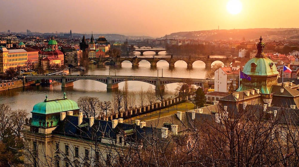 Prague is one of the Best Europe Destinations