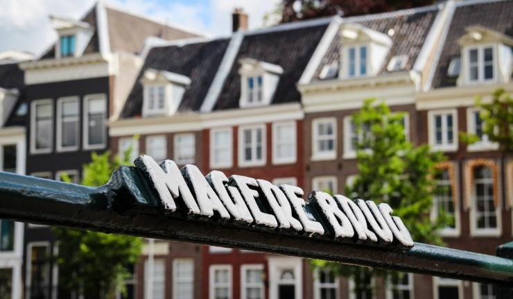 amsterdam tourist info