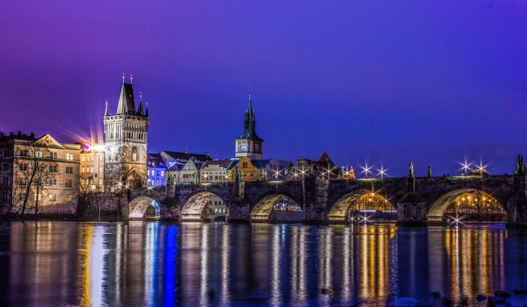 interesting facts about Prague