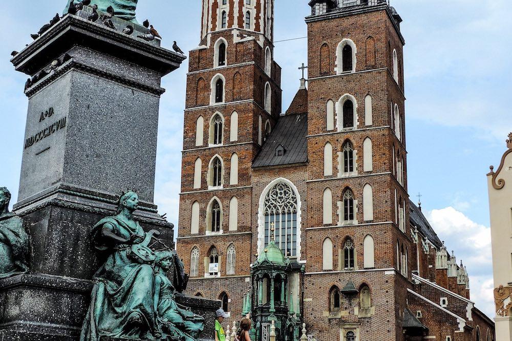 Sint Mary's Church